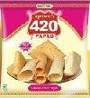 Chana Lahsun Papad (400GM) offer Restaurant
