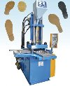 PVC/TPR out Sole Vertical Injection Moulding Machine offer Tools